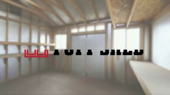 Tuff Shed TV Spot, 'We're Still Building this Winter' - Thumbnail 5