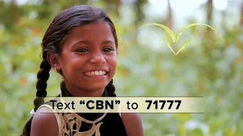 CBN TV Spot, 'Text to Change Lives' - Thumbnail 9