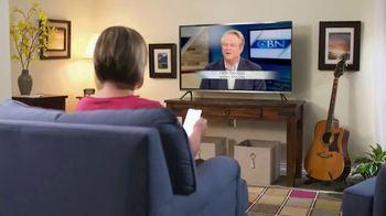 CBN TV Spot, 'Text to Change Lives' - Thumbnail 1