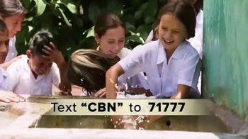 CBN TV Spot, 'Text to Change Lives' - Thumbnail 5