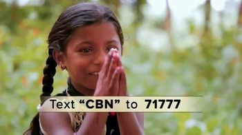 CBN TV Spot, 'Text to Change Lives' - Thumbnail 8