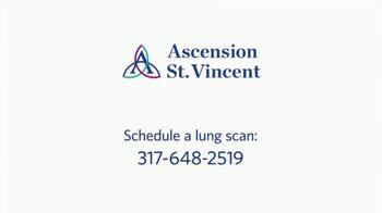 Ascension St. Vincent TV Spot, 'Cigarette Smoking' - Thumbnail 9
