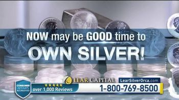 Lear Capital TV Spot, 'Attention Silver Buyers' - Thumbnail 6