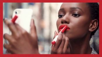 Maybelline New York SuperStay Ink Crayon TV Spot, 'All Day Intensity' Featuring Josephine Skriver - 4710 commercial airings