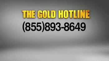 The Gold Hotline TV Spot, 'Your Money Means Nothing' - Thumbnail 10