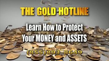 The Gold Hotline TV Spot, 'Your Money Means Nothing' - Thumbnail 8