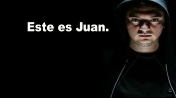Seguro en Casa TV Spot, 'Este es Juan' [Spanish]