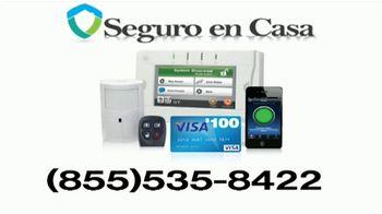 Seguro en Casa TV Spot, 'Este es Juan' [Spanish] - Thumbnail 4