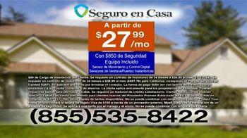Seguro en Casa TV Spot, 'Este es Juan' [Spanish] - Thumbnail 6