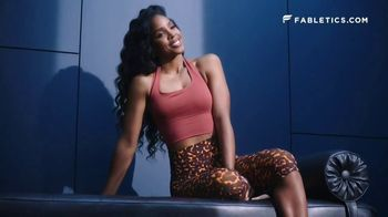 Kelly Rowland for Fabletics TV Spot, 'Balance: Two for $24'