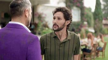 Silka TV Spot, 'El hombre de los pies' [Spanish] - Thumbnail 3