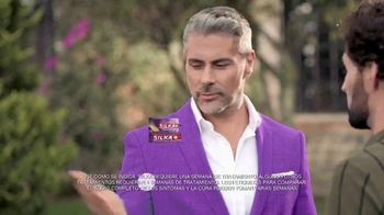 Silka TV Spot, 'El hombre de los pies' [Spanish] - Thumbnail 4