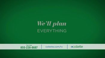 Collette Vacations TV Spot, 'More Than a Tourist' - Thumbnail 5