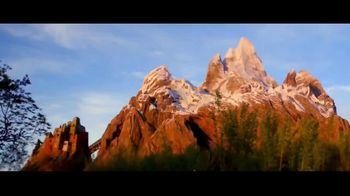 Disney World TV Spot, 'Best Day Ever: A Fun Idea' Ft. Callan Farris, Coco Christo, Ramon Reed, Kaylin Hayman
