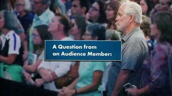 Pete For America TV Spot, 'Audience Member Question' - Thumbnail 2