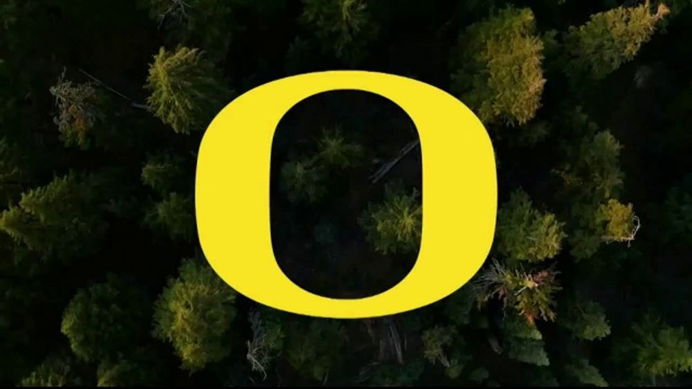 University of Oregon TV Commercial, 'Rose Bowl 2020: We just say it's Oregon'
