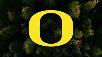 University of Oregon TV Spot, 'Rose Bowl 2020: We just say it's Oregon'