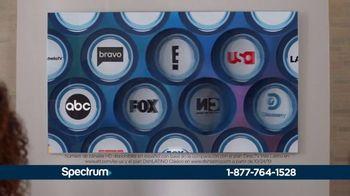 Spectrum Mi Plan Latino TV Spot, 'No te van a creer' con Ozuna [Spanish] - Thumbnail 4