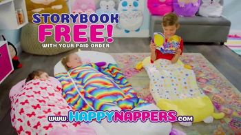 Happy Nappers TV Spot, 'Sleepy Time and Play Time' - Thumbnail 9