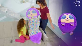 Happy Nappers TV Spot, 'Sleepy Time and Play Time'