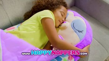 Happy Nappers TV Spot, 'Sleepy Time and Play Time' - Thumbnail 3