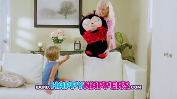 Happy Nappers TV Spot, 'Sleepy Time and Play Time' - Thumbnail 6