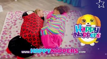 Happy Nappers TV Spot, 'Sleepy Time and Play Time' - Thumbnail 7