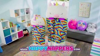 Happy Nappers TV Spot, 'Sleepy Time and Play Time' - Thumbnail 8