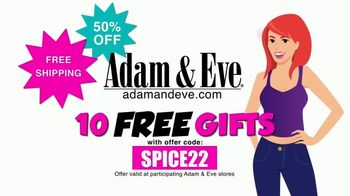 Adam & Eve TV Spot, '50% Off and More' - Thumbnail 7