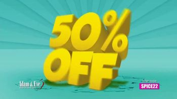Adam & Eve TV Spot, '50% Off and More' - Thumbnail 3