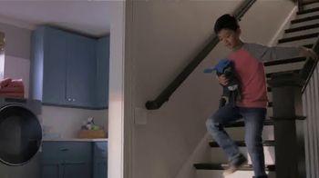 Lowe's TV Spot, 'Laundry Right: Whirlpool Pair' - Thumbnail 1