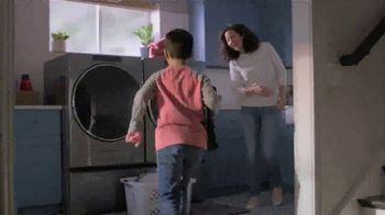 Lowe's TV Spot, 'Laundry Right: Whirlpool Pair' - Thumbnail 2