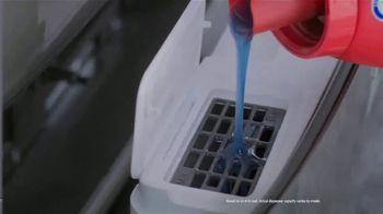 Lowe's TV Spot, 'Laundry Right: Whirlpool Pair' - Thumbnail 5