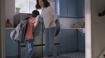Lowe's TV Spot, 'Laundry Right: Whirlpool Pair'
