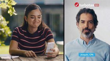 TurboTax TV Spot, 'New Things' [Spanish] - Thumbnail 8