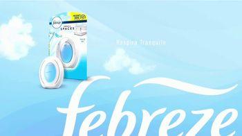 Febreze Small Spaces TV Spot, 'Olores que perduran' [Spanish] - Thumbnail 7