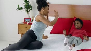 Mattress Firm Year End Sale TV Spot, 'King for a Queen Ends Tuesday: Sleepy's Queen for $399' - Thumbnail 1
