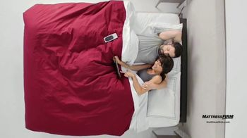 Mattress Firm Year End Sale TV Spot, 'King for a Queen Ends Tuesday: Sleepy's Queen for $399' - Thumbnail 9
