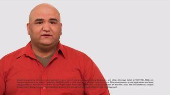 Walker & Walker Attorney Network TV Spot, 'Money'