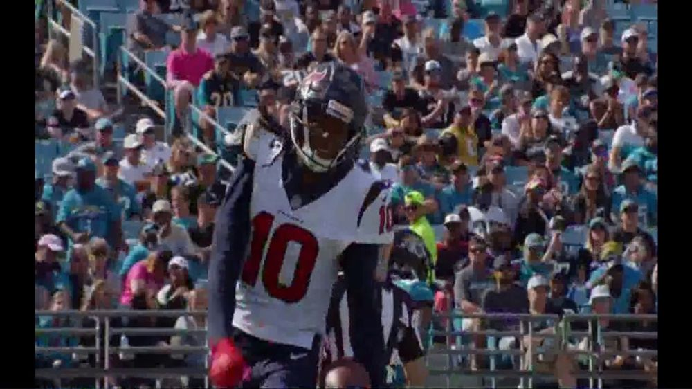 NFL TV Commercial, 'Huddle for 100: End of Season' Feat. Josh Jacobs, Patrick Mahomes, Charles Tillm