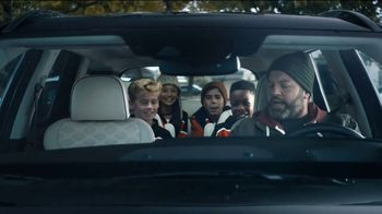 Hyundai Palisade TV Spot, 'The Drop Off: Made for Those Who Drive Hockey' [T1]