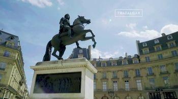 Trafalgar TV Spot, 'Experience the Best of Any Destination' - Thumbnail 1