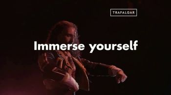 Trafalgar TV Spot, 'Experience the Best of Any Destination'