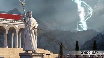 Grepolis TV Spot, 'Bravery'