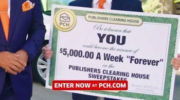Publishers Clearing House TV Spot, '$5,000: Surprise You' - Thumbnail 2