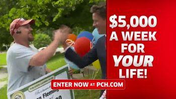 Publishers Clearing House TV Spot, '$5,000: Surprise You' - Thumbnail 3