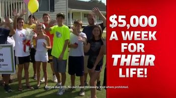 Publishers Clearing House TV Spot, '$5,000: Surprise You' - Thumbnail 4