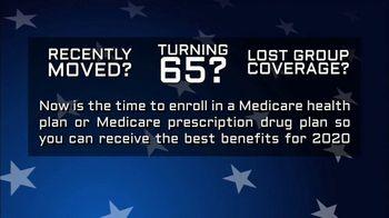 easyMedicare.com TV Spot, '2020 Medicare Benefits Report: Turning 65'