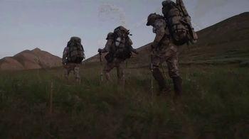 Wild Sheep Foundation TV Spot, 'Mountains' - Thumbnail 2