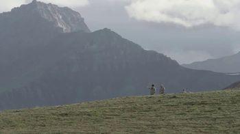 Wild Sheep Foundation TV Spot, 'Mountains' - Thumbnail 4